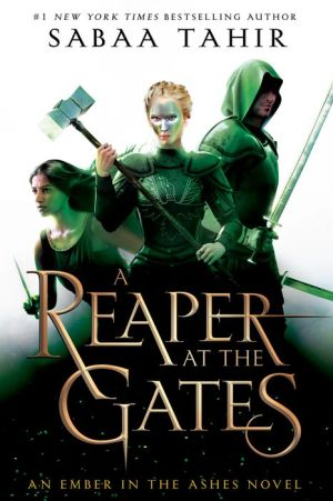 Book A Reaper at the Gates