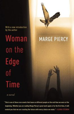 Woman on the Edge of Time