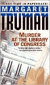Murder at the Library of Congress (Capital Crimes Series #16)
