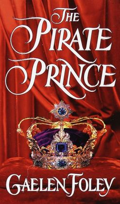 The Pirate Prince (Ascension Trilogy Series #1)