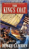 The King's Coat (Alan Lewrie Naval Series #1)