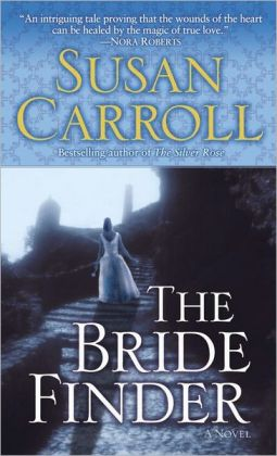 The Bride Finder: A Novel