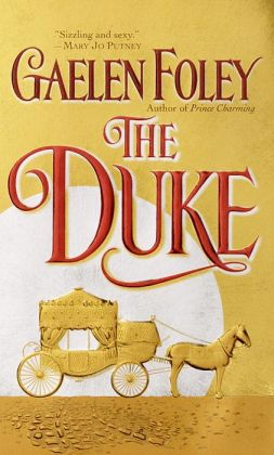 The Duke (Knight Miscellany Series #1)