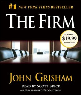 The Firm (Movie Tie-in Edition)
