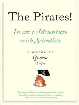 In an Adventure with Scientists: Pirates! Series, Book 1