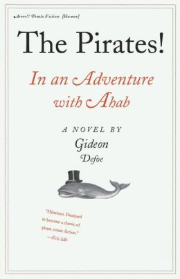In an Adventure with Ahab: Pirates! Series, Book 2