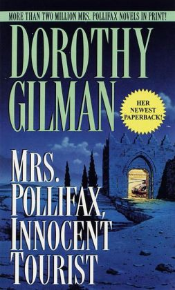 Mrs. Pollifax, Innocent Tourist (Mrs. Pollifax Series #13)