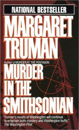 Murder in the Smithsonian (Capital Crimes Series #4)