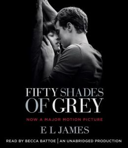 Fifty Shades of Grey (Fifty Shades Trilogy #1)
