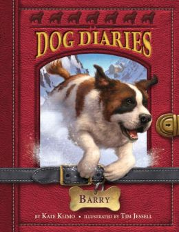 Barry (Dog Diaries Series #3)