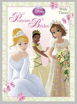Princess Brides (Disney Princess)