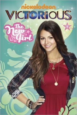 The New Girl (Victorious)