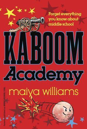 Kaboom Academy
