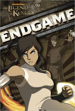 Endgame (Nickelodeon: Legend of Korra)