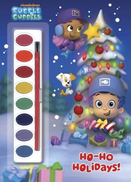 Ho-Ho Holidays! (Bubble Guppies)