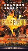 Book Cover Image. Title: Firefight, Author: Brandon Sanderson