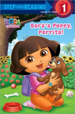 Dora's Puppy, Perrito! (Dora the Explorer)