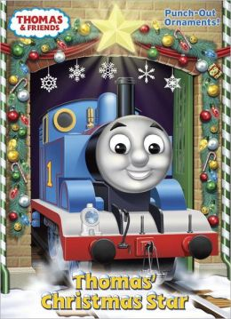 Thomas' Christmas Star (Thomas & Friends)