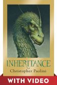 Book Cover Image. Title: Inheritance (Inheritance Cycle Series #4):  Deluxe Edition (Enhanced Edition), Author: Christopher Paolini