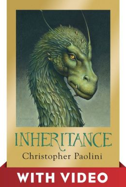 Inheritance (Inheritance Cycle Series #4): Deluxe Edition (Enhanced Edition)