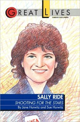 Sally Ride: Shooting for the Stars