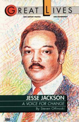 Jesse Jackson: A Voice for Change