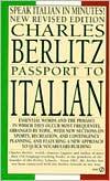 Berlitz Passport to Italian