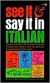 See It and Say It in Italian