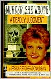 Murder, She Wrote: A Deadly Judgement