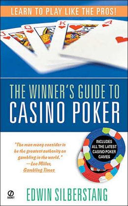 Winner's Guide to Casino Poker