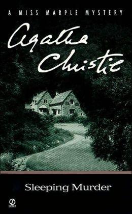 Sleeping Murder (Miss Marple Series)