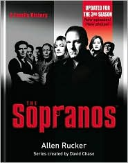 The Sopranos: A Family History: Updated for the Third Season
