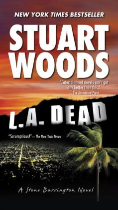 L. A. Dead (Stone Barrington Series #6)