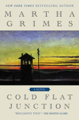 Cold Flat Junction (Emma Graham Series #2)