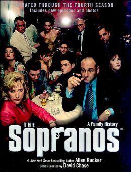 The Sopranos: A Family History --Season 4 (Revised and Updated)