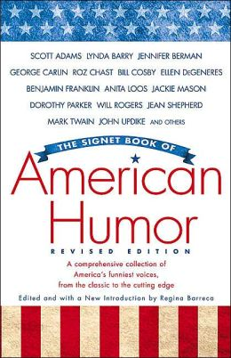 Signet Book of American Humor