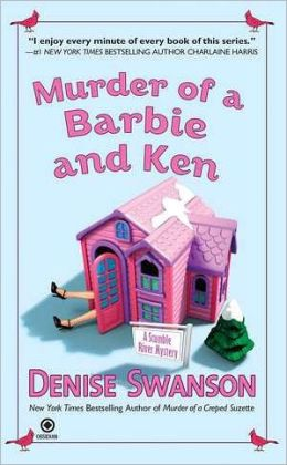 Murder of a Barbie and Ken (Scumble River Series #5)