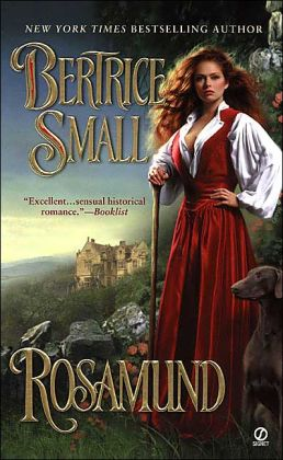 Rosamund (Friarsgate Inheritance Series #1)
