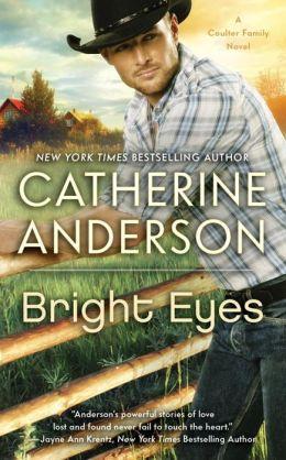 Bright Eyes (Kendrick-Coulter-Harringan Series #5)