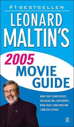 Leonard Maltin's 2005 Movie Guide