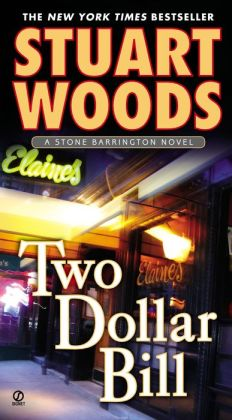 Two-Dollar Bill (Stone Barrington Series #11)