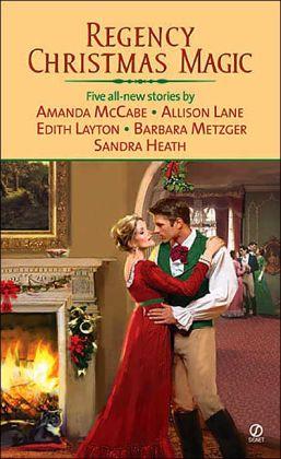 Regency Christmas Magic