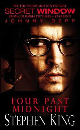 Four Past Midnight (Secret Window, Secret Garden Novella)