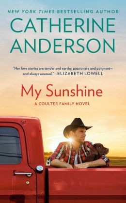 My Sunshine (Kendrick-Coulter-Harringan Series #6)