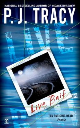 Live Bait (Monkeewrench Series #2)