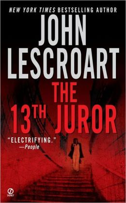 The 13th Juror (Dismas Hardy Series #4)
