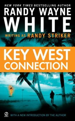 Key West Connection (Dusky MacMorgan Series #1)