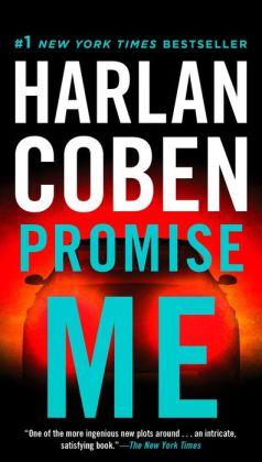 Promise Me (Myron Bolitar Series #8)