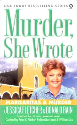 Murder, She Wrote: Margaritas and Murder