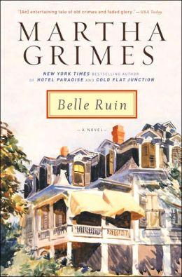 Belle Ruin (Emma Graham Series #3)